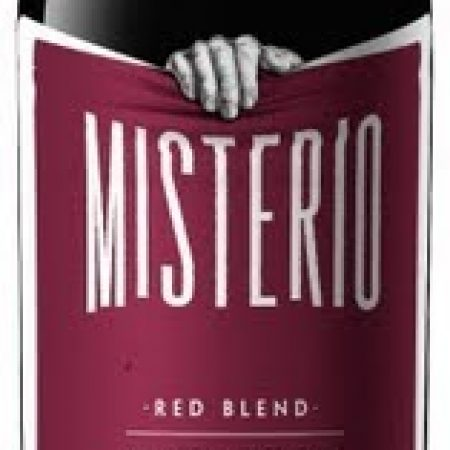 MISTERIO RED BLEND